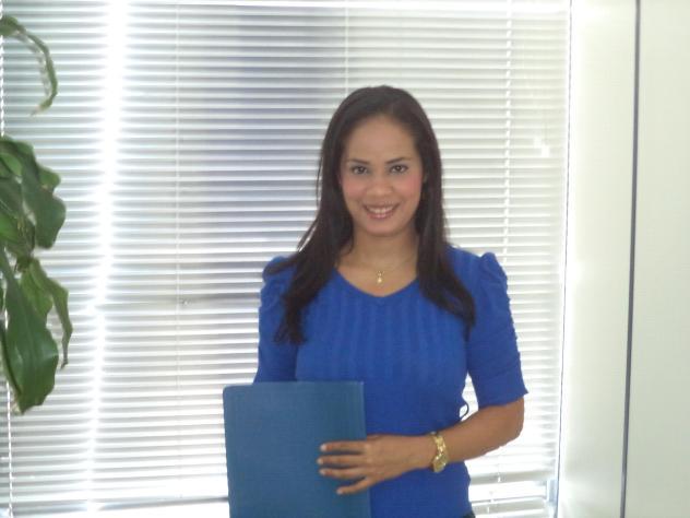 Escolastica Massiel