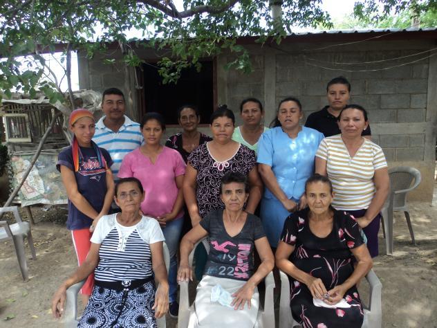 Luz De Campo Group