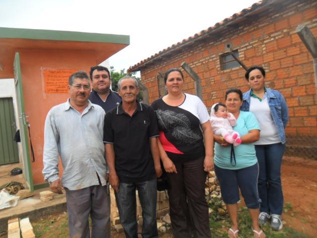 Junta De Saneamiento Colonia Coronel Jorge Thompson Group