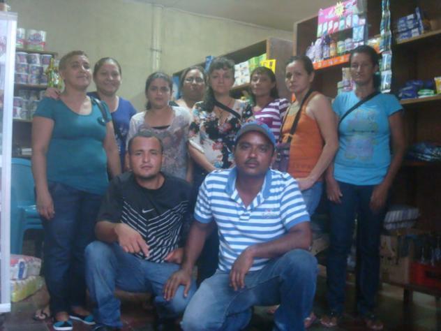 Divino Niño Sauce Group