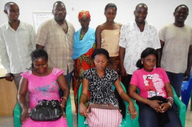 Mt Usambara Group