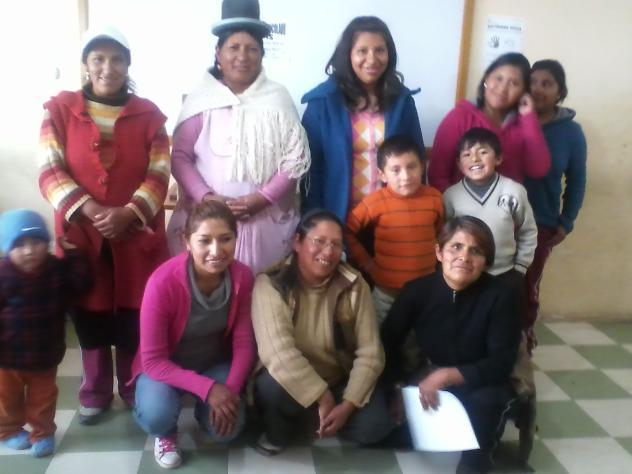 Flor De Vida Group