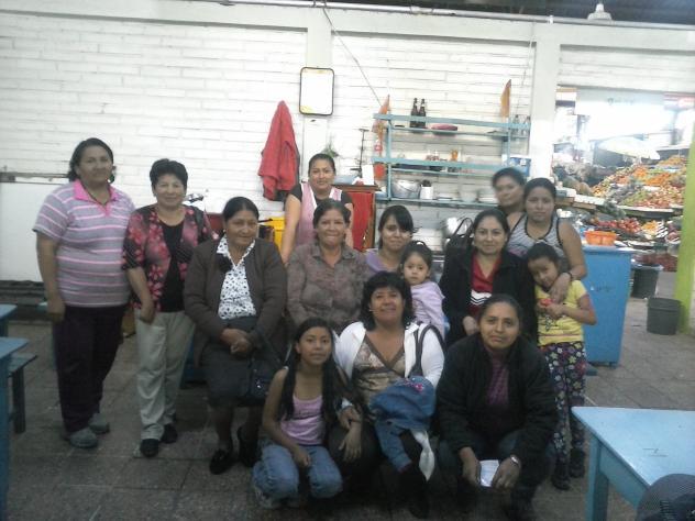 Buscando El  Éxito  (Cuenca) Group