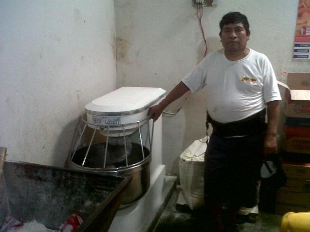 Santos Ynocente