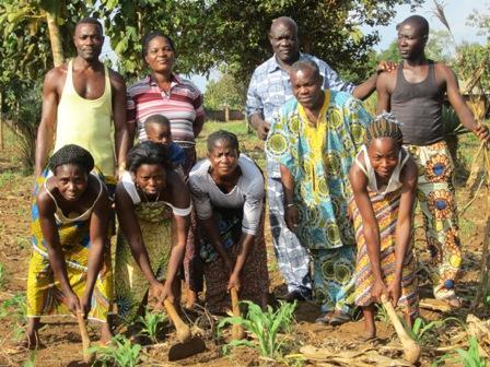 Lanyon Atchadome Group