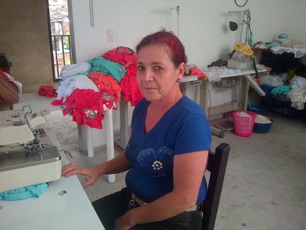 Berta Lucía