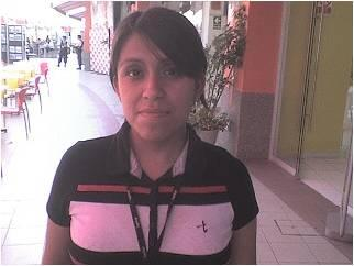 Rosa Yoselin