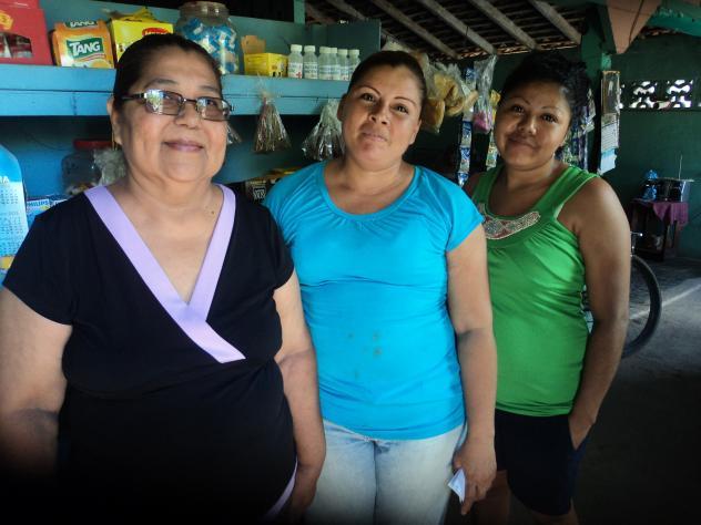 G.s. Rios De Agua Viva Group