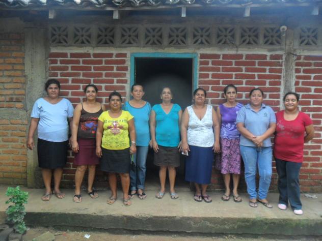 Nuestra Señora De Guadalupe Group