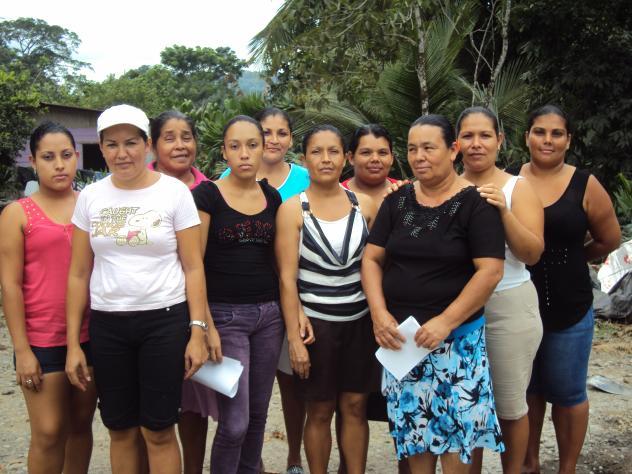 Banco Mujer Hacia El Futuro Group
