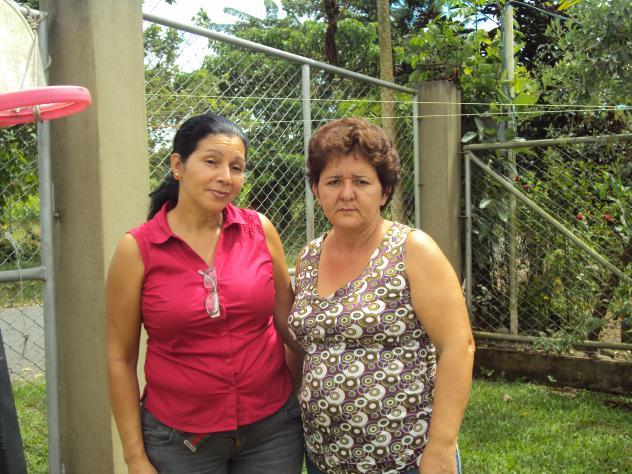 Banco Mujer La Rosa Group
