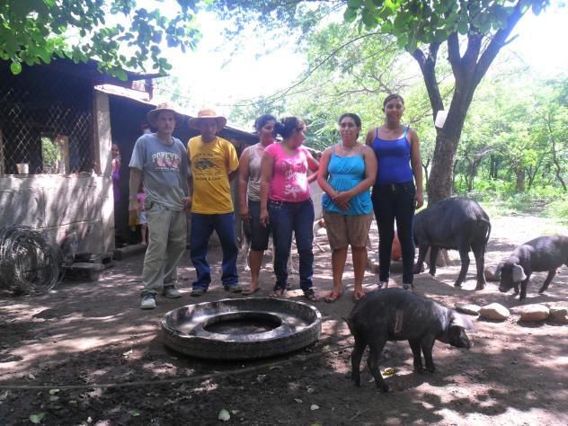 G.s. Bendicion De Dios Group