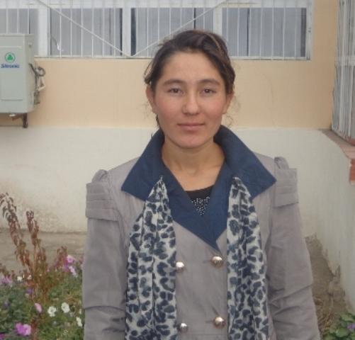 Fariza