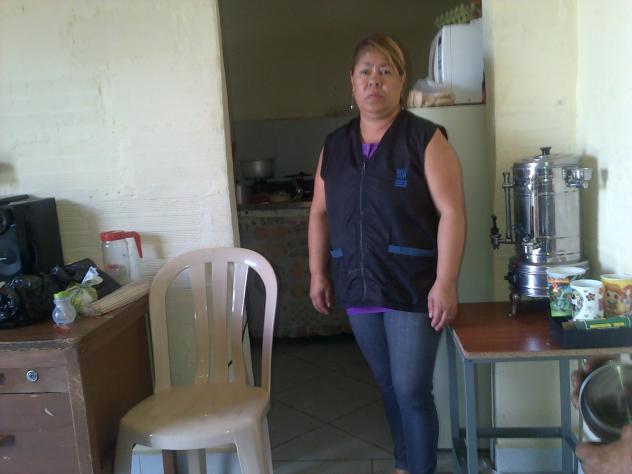 Luz Marleny