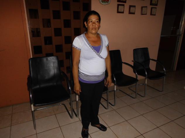 Matilde Del Socorro