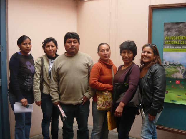 Las Torres De Vista Verde Group