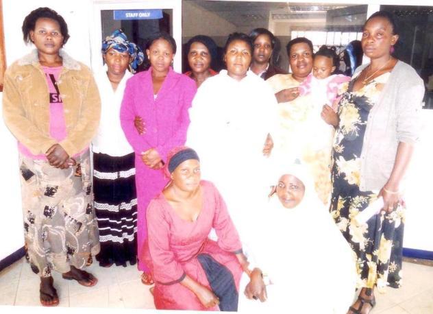 Tugaigahare Group