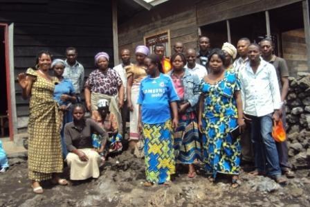 Ujumbe Group