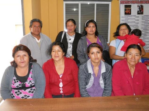 Luz Y Vida  (Cuenca) Group