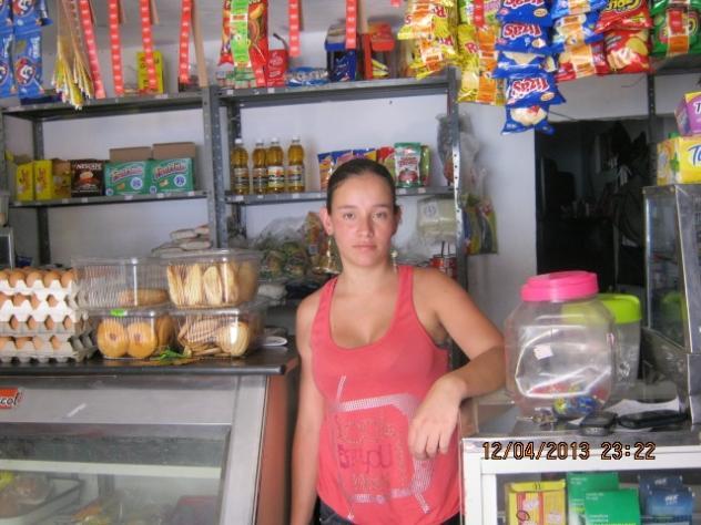 Adriana María