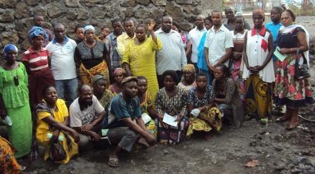 Aksante Mungu Group