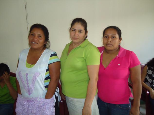 Santa Ana Group