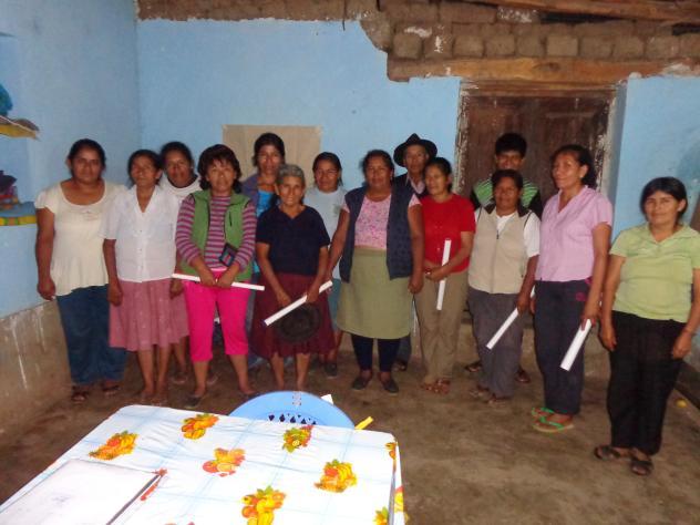 San Pablo Group