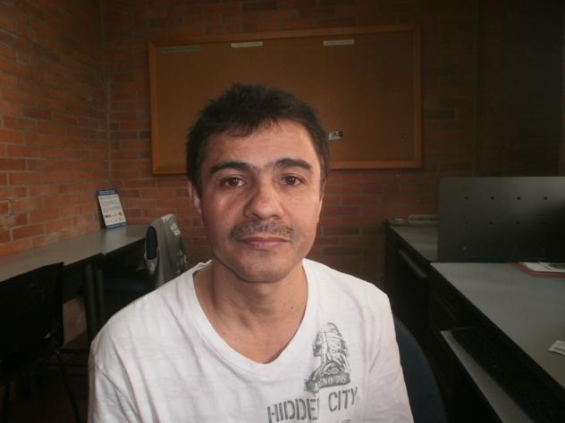 Javier De Jesús