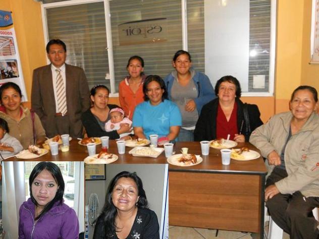Prosperidad  (Cuenca) Group