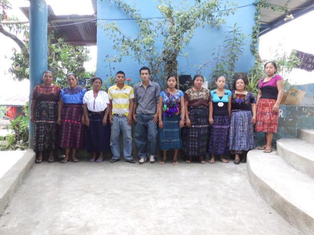 Pacamache 1 Group