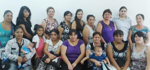 Emprendedoras Group
