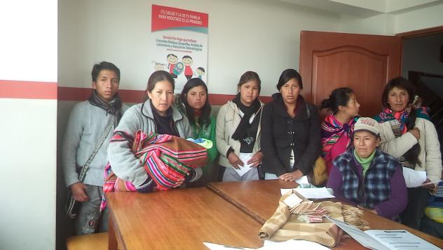 Rosas Y Un Clavel Group