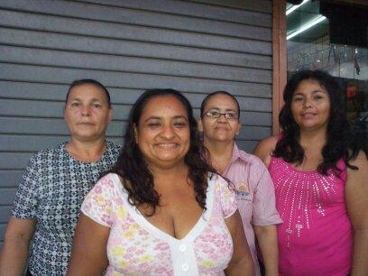 Banco Mujer Jehová Es Mi Pastor Group