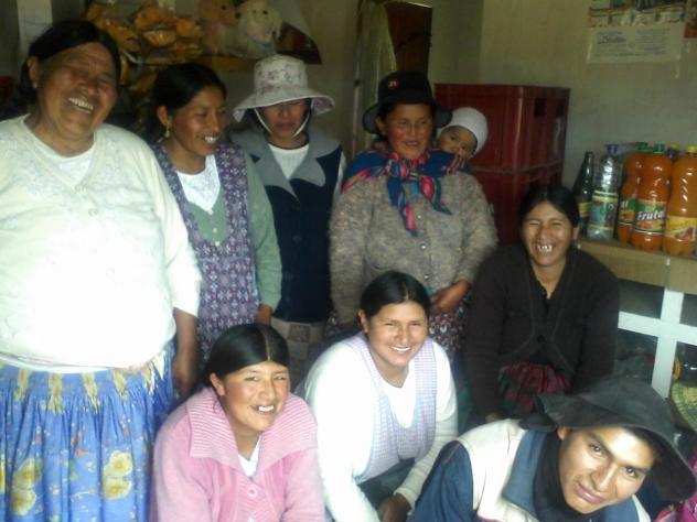 Rayito De Luna Group