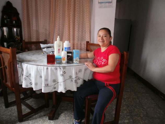 Clara Ynes