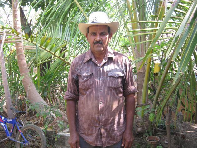 José Gilberto