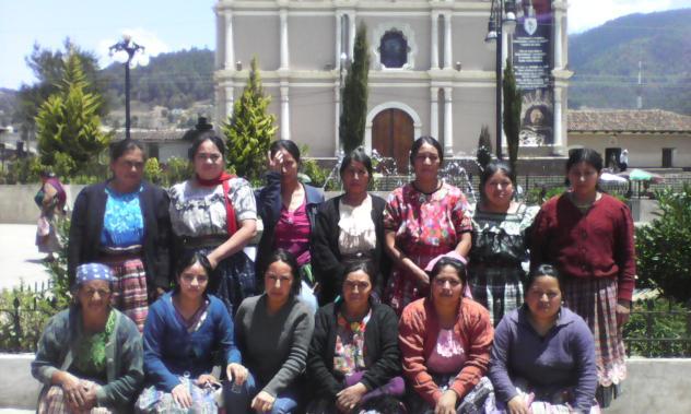 Asuncion Group