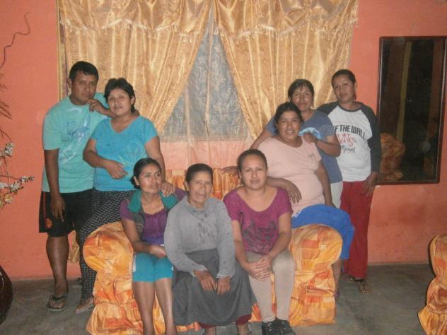 San Antonio De Jicamarca Group