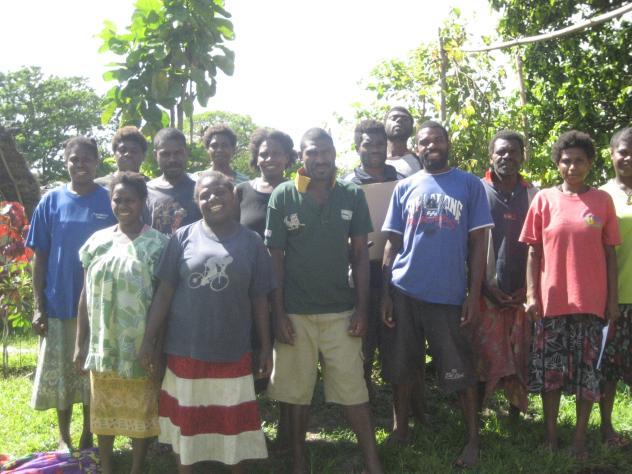 Namasmitane Group
