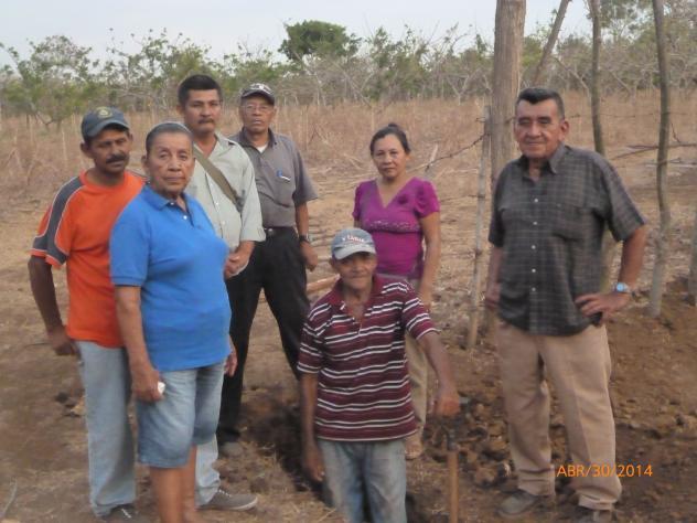 Asociación Comunal Pilas Orientales Group