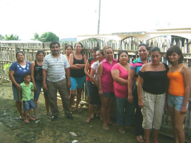 10 De Diciembre  (Portoviejo) Group