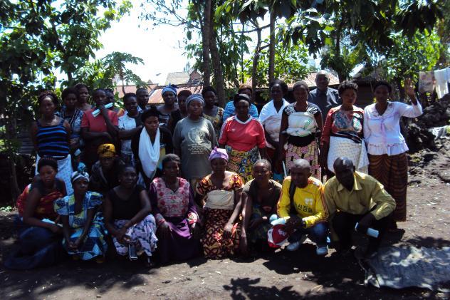 Musingi Bora Group