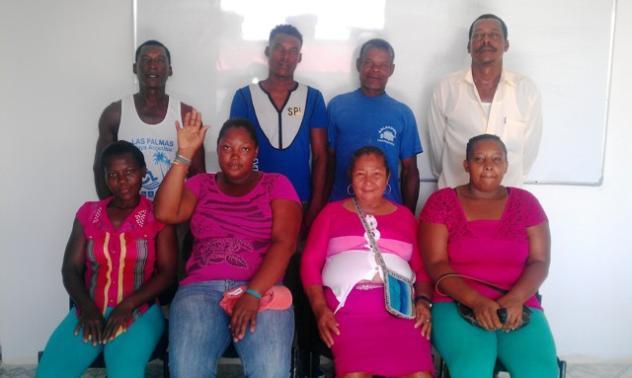 El Cuerval Group