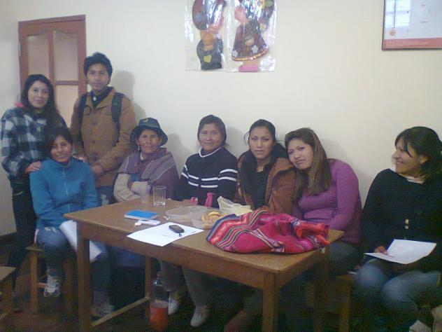 Rompe Corazones Group