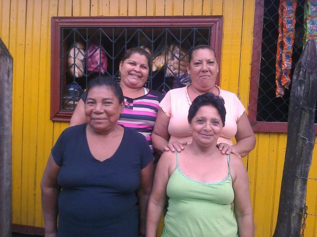 Multietnicas Group