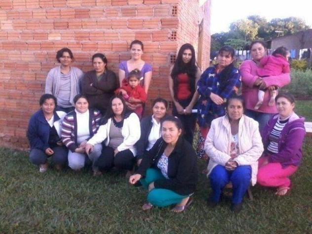 Mujeres Independientes Group