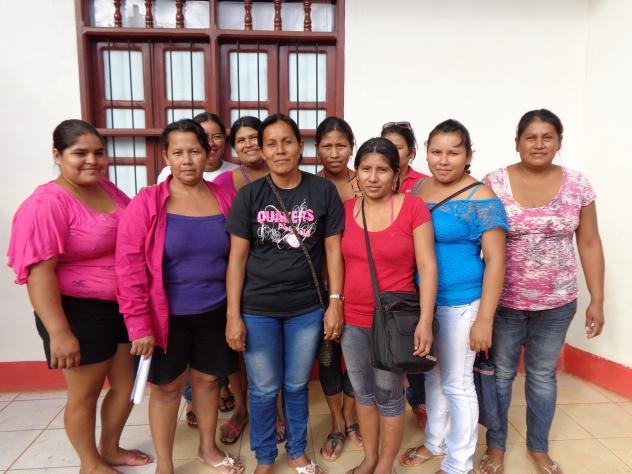 Vengadoras Group