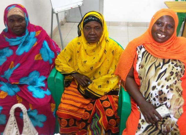 Mpunga Group