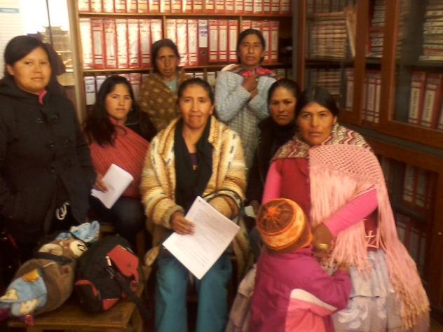 Poderosas De Cumaravi Group