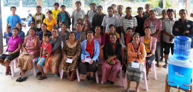 Namdick Group